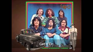 Sapo is one of the greatest 70's Latin style Rock & Roll groups eve...