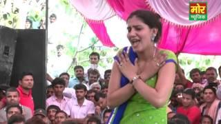 Sapna New Dj Dance    Umar Meri Girkane Ki    Mandothi Compitition    Mor Haryanvi   YouTube