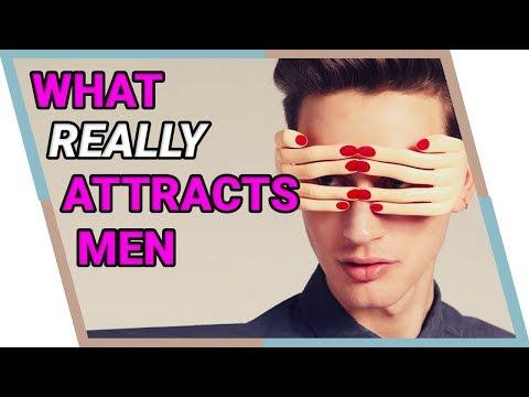"""5 """"Attraction Secrets"""" Guys Won't Admit"""