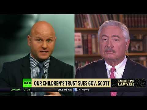 Rising Seas Reshaping Miami Home Market | America's Lawyer on RT America |