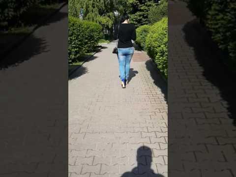 На Ворошиловском проспекте в Ростове-на-Дону