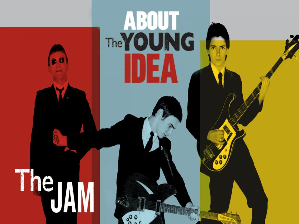 Resultat d'imatges de the jam about a young idea