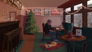 🎅 a lofi christmas mix #1