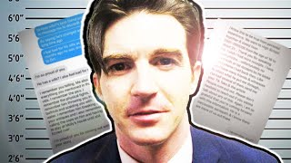 From Costar to Convict: The Drake Bell Disaster
