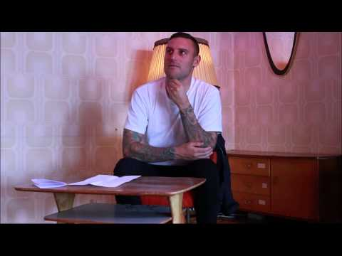 Interview: Winston McCall of Parkway Drive // Favourite Albums // Part I