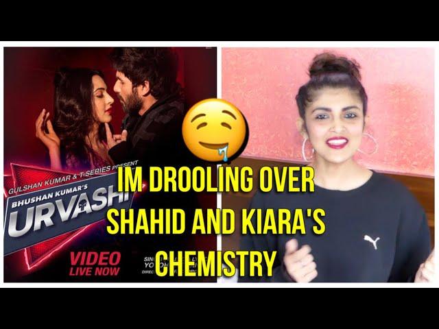 urvashi video song download shahid kapoor