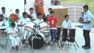 Delhi Public School, Nashik - Summer Camp - 2014