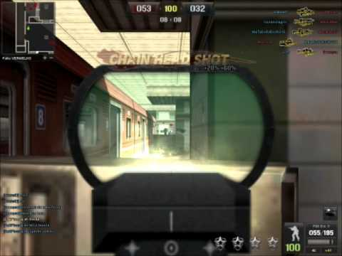 [Point Blank Frag Movie] by tequiiLa'...