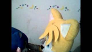 Sega? Sega?!? I AM SEGA!!!