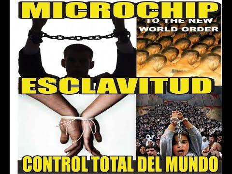 PARAGUAY MICROCHIP 3ra  Parte FALSO MESIAS SE PRESENTA COMO UN EXTRATERRESTRE