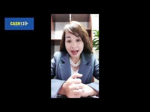 Chị Nguyễn Thị Hạnh chia sẻ về công việc tại Tập Đoàn Cash 13