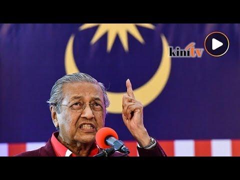 Pemimpin PKR Selangor tolak Mahathir calon PM