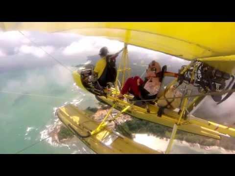 Bintan Air Adventure