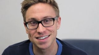 BBC Two interviews Russell Howard - Russell Howard