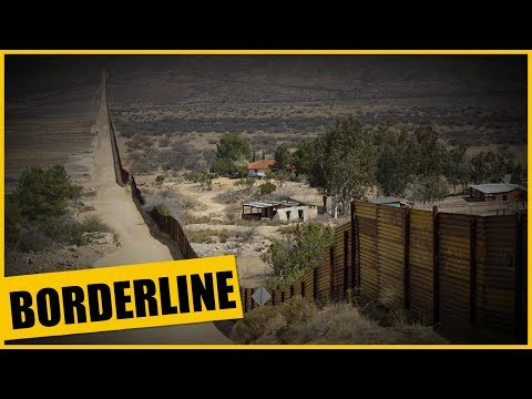 What Just Happened In This Border Town?