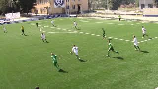ФК Полтава 3:0 Карпати_2 тайм