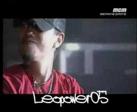 Diam's - Clash - DJ Dime -VS- Marc Chouarin