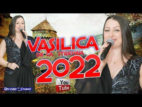 Vasilica Strehaia Cel Mai Mare Colaj Audio Live 2018 Ascultari