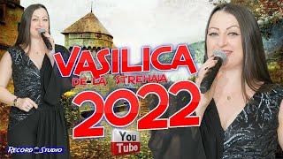 VASILICA STREHAIA - CEL MAI MARE COLAJ AUDIO LIVE 2018 | ASCULTARI, HORE, SARBE, MUZICA DE PETRECERE