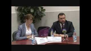 Пресс-конференция в рамках форума WasteTech-2013