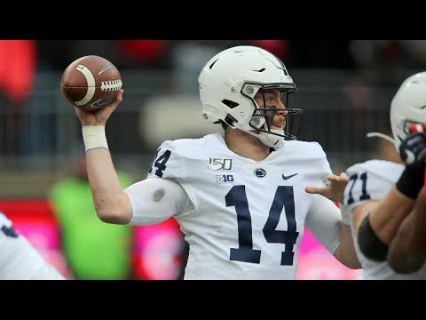 Penn State vs. Indiana score: Live game updates, college football ...