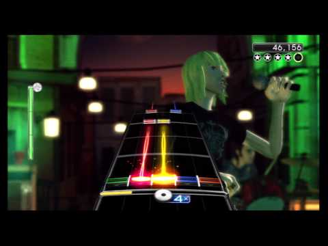 You All Everybody - Drive Shaft / Rock Band Expert Guitar