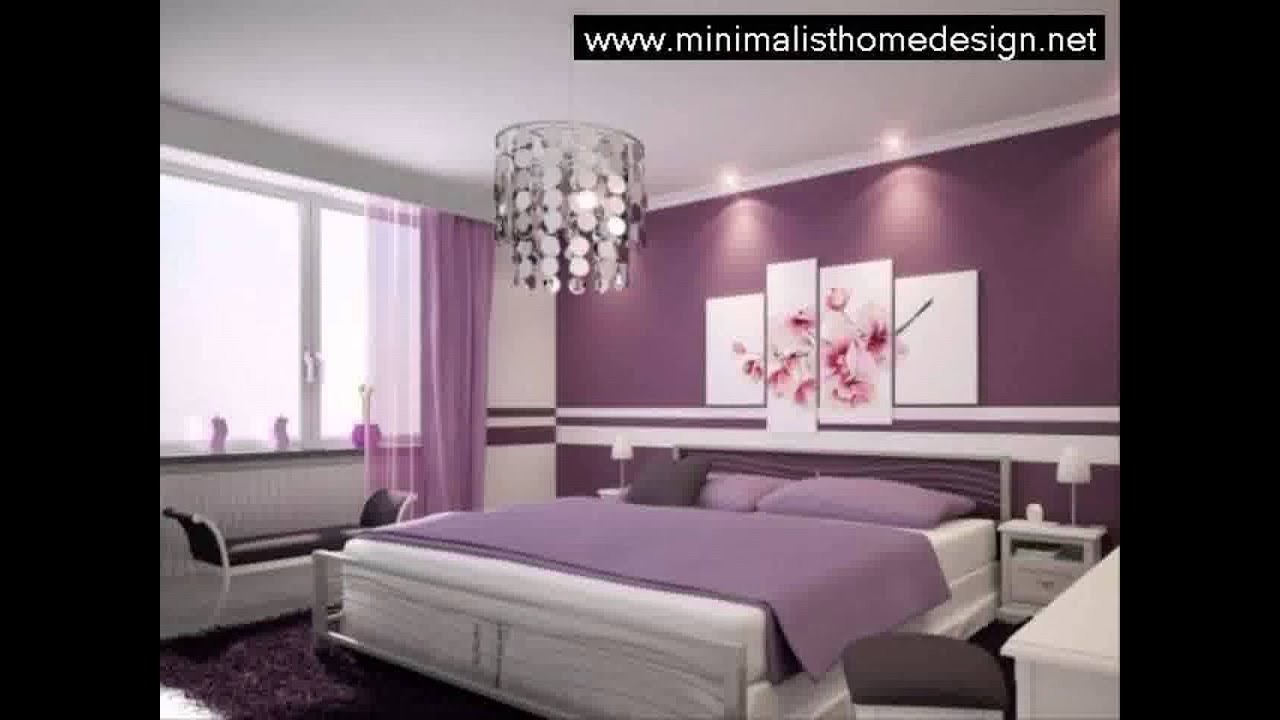 Bedroom Design Ideas For Small Rooms Youtube