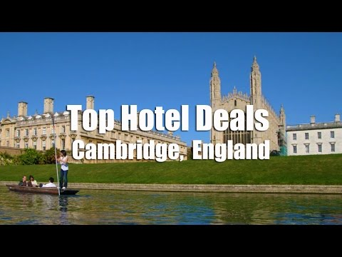 Cheap Hotels Cambridge City Centre | Cambridge UK Hotel Deals