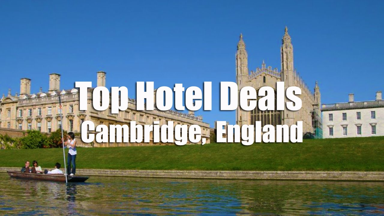 Cheap Hotel Deals Cambridge Uk