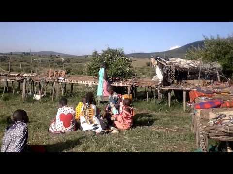 Masai video1