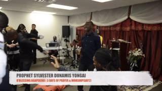 Day2|3 Nights of Prayer &  Worship|Prophet Sylvester Dunamis Yongai