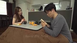 NGINTIPIN JANDA Selingkuh Dengan Suami Teman Sendiri