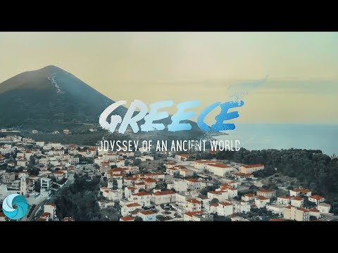GREECE – ODYSSEY OF AN ANCIENT WORLD [Wave Production]