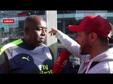 Arsenal 3-1 Everton - Stan Kroenke Is The Biggest Fraud Of All (Troopz Rant)