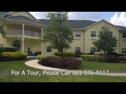 Arbor Oaks at Lakeland Hills Assisted Living | Lakeland FL | Lakeland | Assisted Living Memory Care