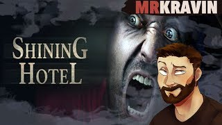 Shining Hotel: Lost in Nowhere - CLOMP CLOMP CLOMP CLOMP