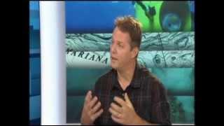 McConaghy talks about James Cameron