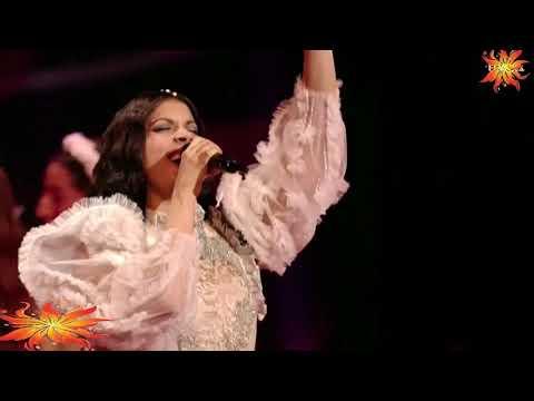 greece   Katerine Duska   Better Love   Eurovision 2019 jury show parte  1