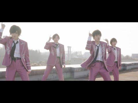 EUPHORIA(ユーフォリア) / 桜色の旅立ち (Official Music Video)