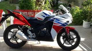 Süren Hollandalı - Honda CBR 125 R İle İlgili 5 Kötü Özellik