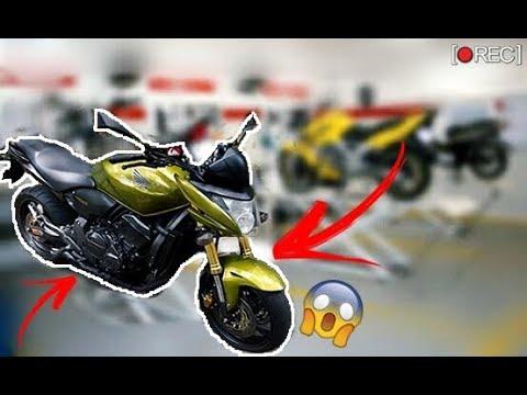 MOTOR EXPLODIU? E AGORA VOU TER QUE TROCAR DE MOTO? 😨