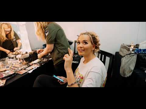 Rita Ora - Summer 2018 Tour Diary [Episode 1: Dublin, Ireland]