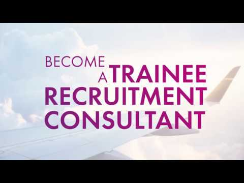 VHR Academy - Become a Trainee Recruitment Consultant