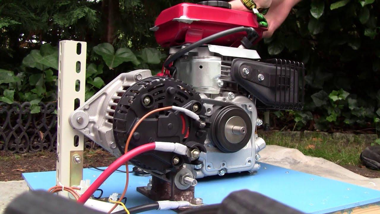 Car Battery Drains Overnight Alternator