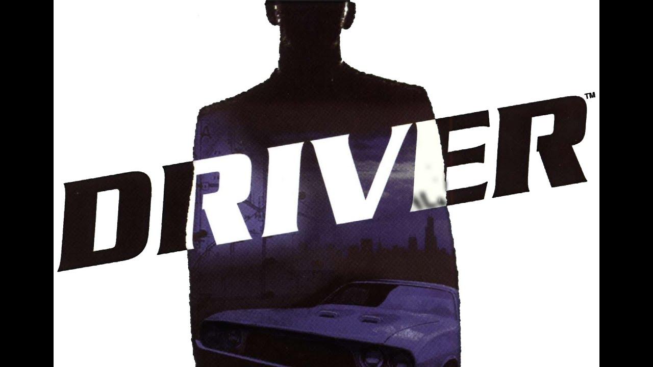 [МегаРетроОбзор] Driver 1