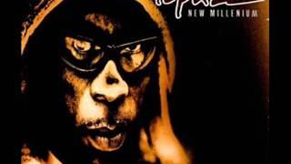 Topazz - New Millenium (1999)
