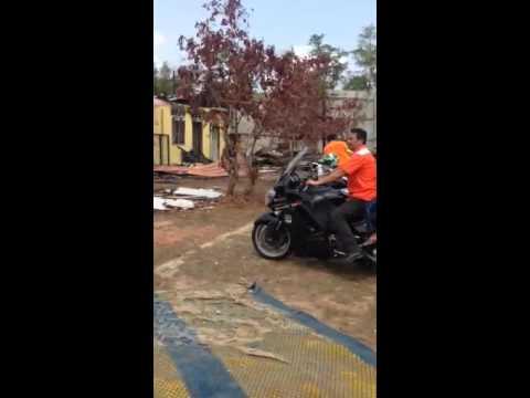 WOW Malaysia Charity Ride Kuantan