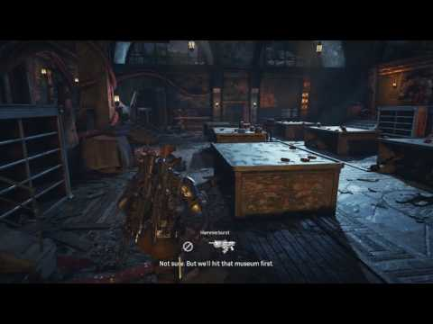 Gears of War 4 (Insane Coop): Act 3 Chapter 3 - At the Doorstep