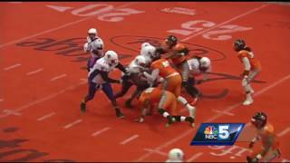 Vermont Bucks suffer first loss in franchise history