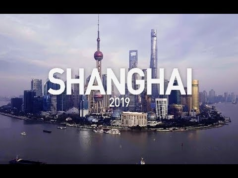 THE INTERNATIONAL 2019 SHANGHAI